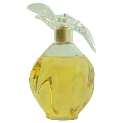 Nina Ricci Gentle Shower Gel, L\u0027air Du Temps, 6.8 Ounce