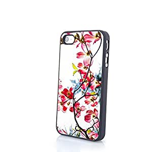 Generic Hot Sale Creative Fashionable PC Matte Phone Cases fit for iPhone 4/4S Cases