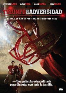 Triunfo en la Adversidad (23 Blast - Spanish Edition) (Pelicula De Deporte)