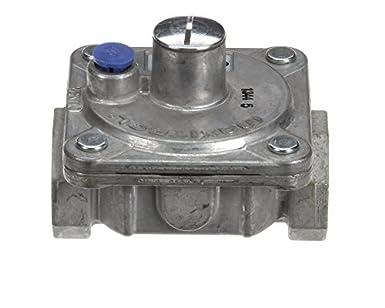 randell HD gas800 regulador de presión: Amazon.es: Amazon.es