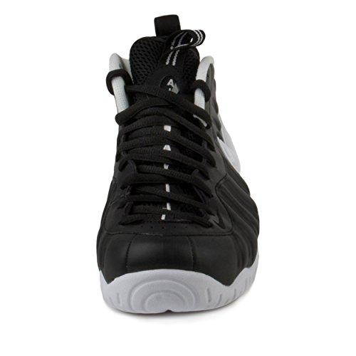 Nike  624041-006,  Herren Basketballschuhe , schwarz - schwarz - Größe: 41 EU