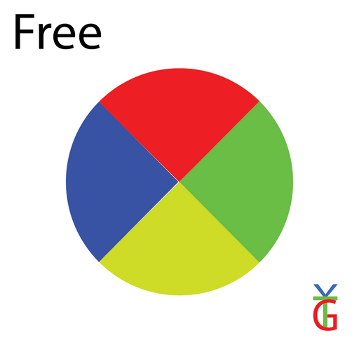 Color Wheel Free