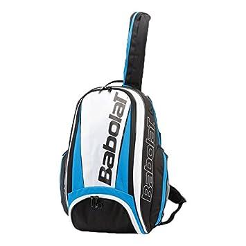 Babolat - Mochila de tenis Backpack Pure - azul/blanco, talla única: Amazon.es: Deportes y aire libre