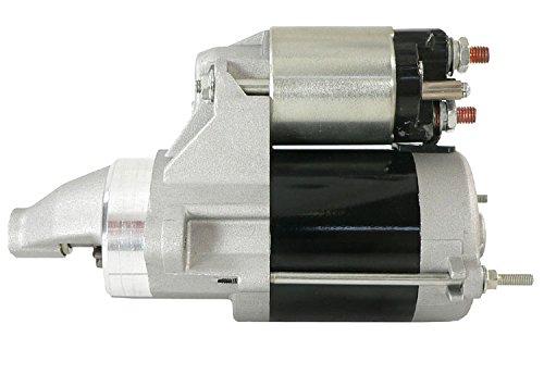 515-175-141 03-04 // 550F 02-03 04-07 DB Electrical SND0584 Starter For Lynx Ski Doo Snowmobile//Ranger 2003//380 Grand Touring 02 03 //Legend 380 Fan 02-04//500 Fan // MX380 Fan 02-06 // Skandic 550F