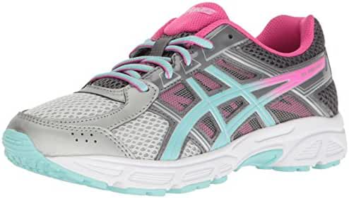 ASICS Kids' Gel-Contend 4 GS Running Shoe