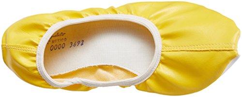 Balerinas color Amarillo Chemis Adultos Unisex Miguelito para Amarillo Hw57znf