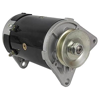NEW STARTER GENERATOR FITS EZ-GO WORKHORSE 1200 1200 LX 800 800 LX ST350 GSB107-10B: Automotive