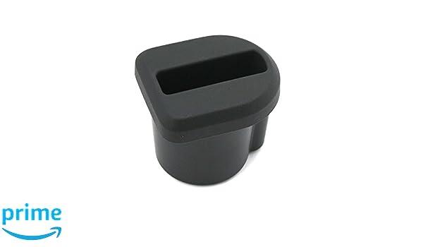 5ja051435 a universal Soporte Portavasos dispositivos mumedia reproductor de mp3 Smartphone Soporte para teléfono móvil: Amazon.es: Coche y moto