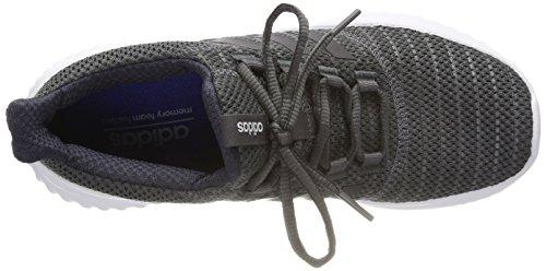 da Grefiv 000 Cloudfoam Scarpe Fitness Ultimate Grefiv Uomo Grigio Carbon adidas CFqAt