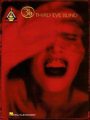 Hal Leonard Third Eye Blind Guitar Recorded Version Hal Leonard