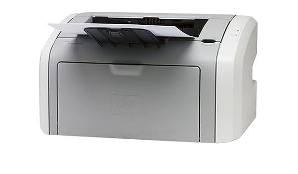HP Impresora HP LaserJet 1020 - Impresora láser: Amazon.es ...