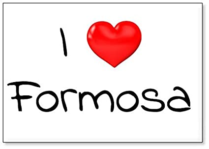 Formosa Love
