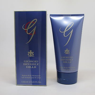 Giorgio Beverly Hills Body Moisturizer - 7