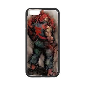 iphone6s 4.7 inch Phone Case Black Street Fighter Akuma WE1TY705795