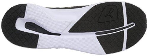 Puma Pulse Xt V2 Ft - Zapatillas de deporte Hombre Gris - Grau (Asphalt-puma Black 05)