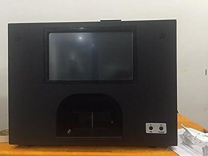 Impresora de uñas digital inteligente: Amazon.es: Belleza