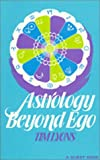 Astrology Beyond Ego, Tim Lyons, 0835606120