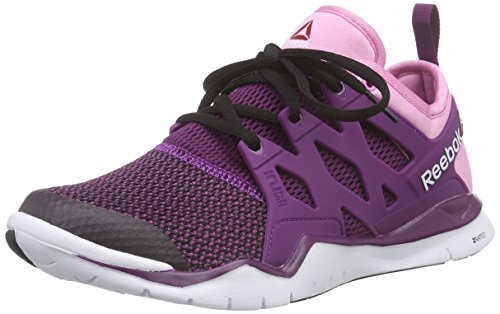 Femme Reebok Tr White Course De Violet Black 0 Chaussures 3 Violett qCSpnwUS