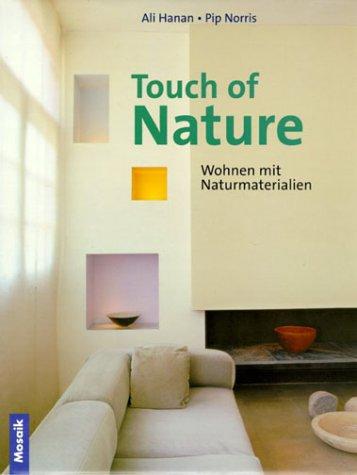 Touch Of Nature Wohnen Mit Naturmaterialien Amazon Co Uk Ali