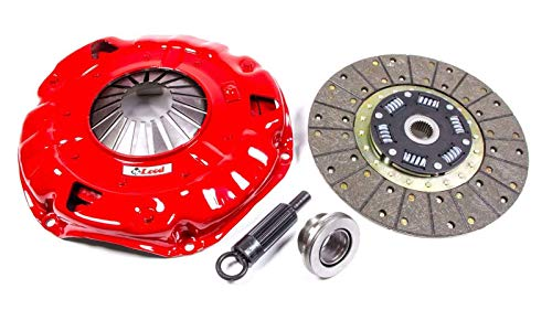 McLoed 75221 Super Street Pro Clutch Kit for Chevy Camaro 350