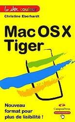 Tiger Mac OS X 10.4