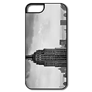 Amazing Design Empire State Building IPhone 5/5s Case For Friend