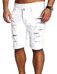 Amazon.com: Whites - Denim / Shorts: Clothing, Shoes & Jewelry