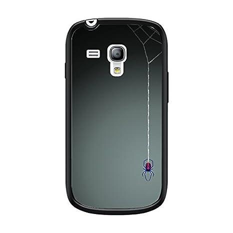 coques-iphone - Carcasa Spider Man para Samsung Galaxy S3 ...