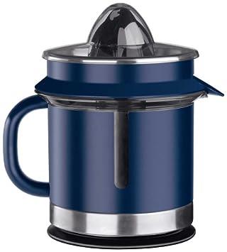 Krups fsd345 Fresh Xpress Duo, color azul/cromo - Exprimidor: Amazon.es: Hogar