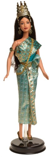 None Dolls of the World: Princess of