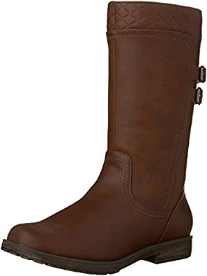 Amazon.com | Stride Rite Sage Riding Boot (Toddler) | Boots
