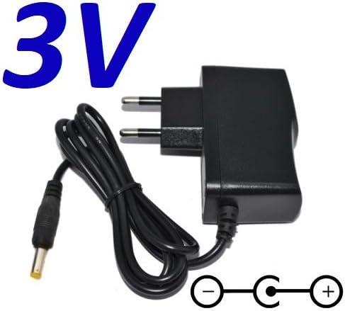 CARGADOR ESP ® Cargador Corriente 3V Compatible con reemplazo ...