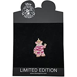Disney Pin - Disney Shopping - Space Age Series - Cheshire Cat Robot