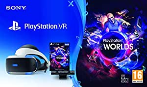 PlayStation (CUH-ZVR2) VR Starter Pack (PS4)