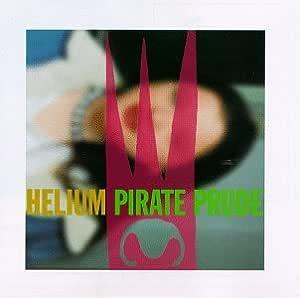 Pirate Prude