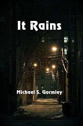 It Rains by [Gormley, Michael S.]