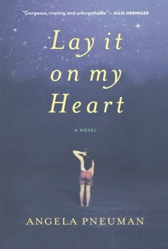 Image of LAY IT ON MY HEART
