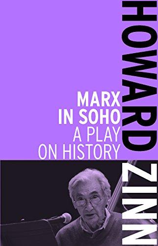 Marx in Soho: A Play on - In Shops Soho