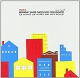 New York Quartet-Now Is by Ingebrigt Haker Flaten