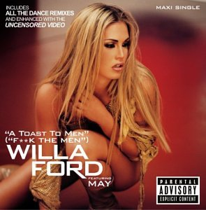 willa ford nick carter