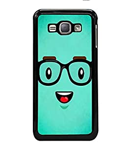 PrintVisa Designer Back Case Cover for Samsung Galaxy J1 (6) 2016 :: Samsung Galaxy J1 2016 Duos :: Samsung Galaxy J1 2016 J120F :: Samsung Galaxy Express 3 J120A :: Samsung Galaxy J1 2016 J120H J120M J120M J120T (tops she he wedding card)