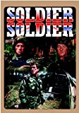 Soldier Soldier The Complete Second Series [Region 2]