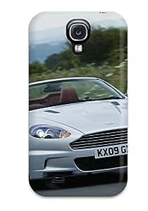 New Premium NebTtvK9252hUASv Case Cover For Galaxy S4/ Aston Martin Dbs 14 Protective Case Cover