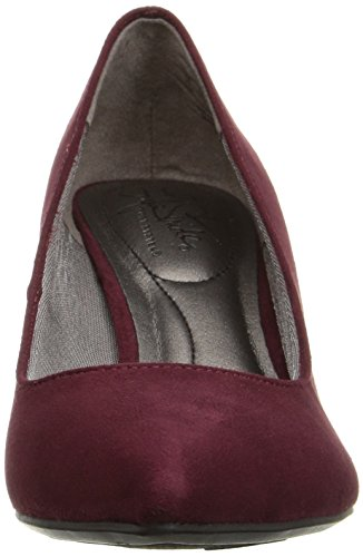 Pump Sevyn Noir LifeStride Pinot Dress Women's BUf5awqnO