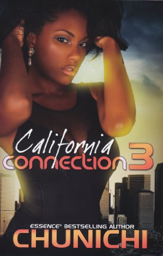 California Connection 3 by Urban Books