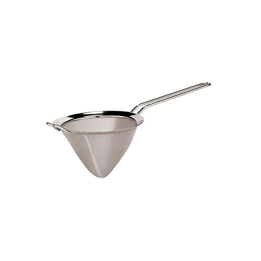 Paderno World Cuisine 3-1/8-Inch Tea Strainer, Stainless Steel