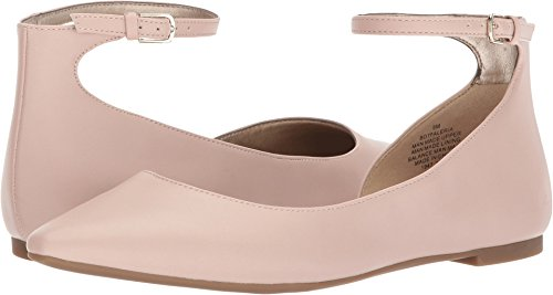 Bandolino Women's Faleria Dusty Pink Super Nappa Pu 8.5 M US