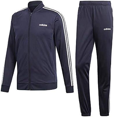 Adidas MTS B2bas 3s C Chándal, Hombre, Legend Ink/Legend Ink/White ...