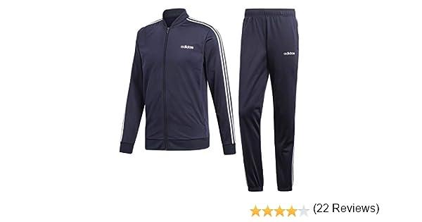 adidas MTS B2bas 3s C Chándal, Hombre: Amazon.es: Deportes y aire ...