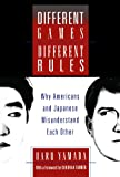 Different Games, Different Rules, Haru Yamada, 0195154851